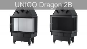 UNICO Dragon 2B